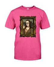 OG Lisa Classic T-Shirt front