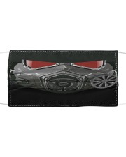 Ant man Face mask Cloth face mask front