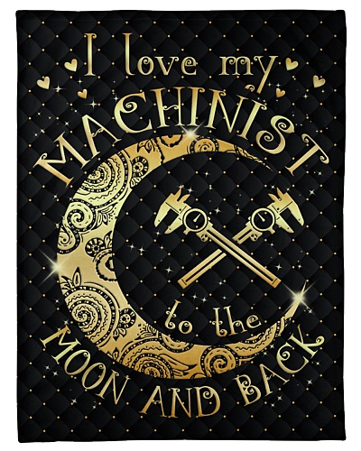 I Love My Machinist