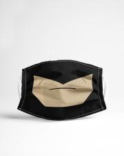 Batmouth Facemask Cloth face mask aos-face-mask-lifestyle-22