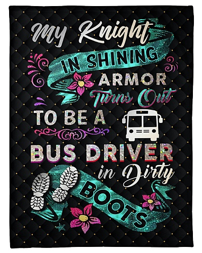 Bus Driver's Lady