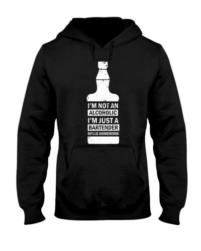 Im Not An Alcoholic  - Bartender T shirt