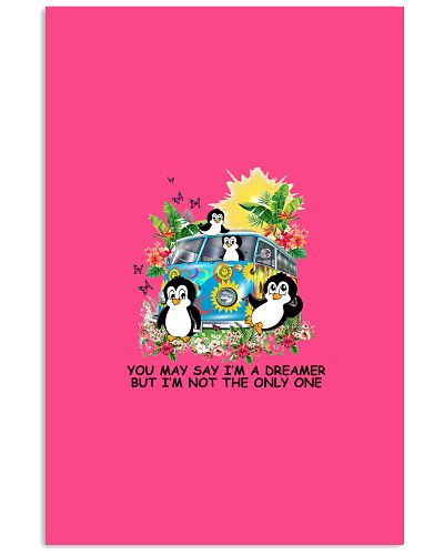 Penguin-notonly-pd-ml
