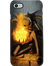 King of Halloween Phone Case i-phone-8-case