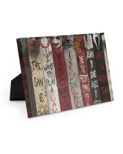 LIMITED EDITION  10x8 Easel-Back Gallery Wrapped Canvas thumbnail
