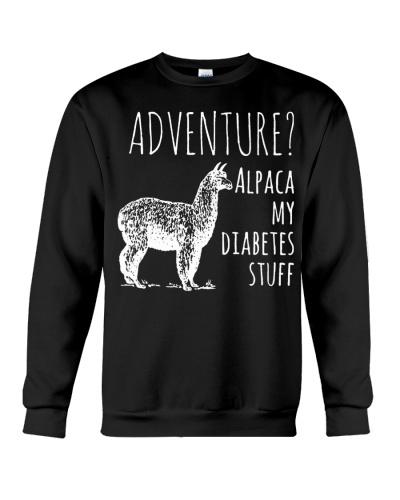 llama-alpaca-diabetes
