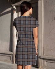 Scot All-over Dress aos-dress-back-lifestyle-1