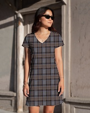 Scot All-over Dress aos-dress-front-lifestyle-1