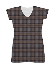 Scot All-over Dress front