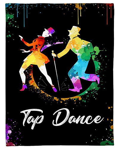 Tap Dance Art Color
