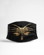 Alien  Face mask Cloth face mask aos-face-mask-lifestyle-22