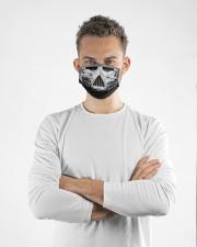 Star Face mask Cloth face mask aos-face-mask-lifestyle-14