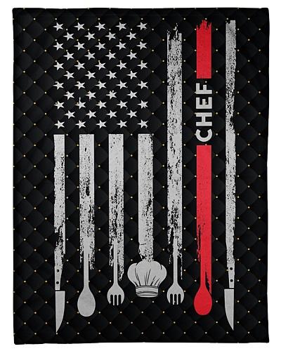 Chef USA Flag