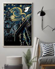 Starry Remake 11x17 Poster lifestyle-poster-1