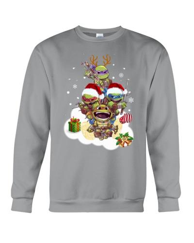 4turtle-christmas