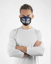 Trooper Face mask Cloth face mask aos-face-mask-lifestyle-14
