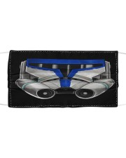 Trooper Face mask Cloth face mask front