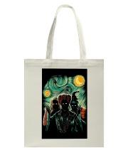 Salem Night Tote Bag thumbnail