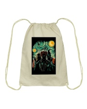 Salem Night Drawstring Bag thumbnail