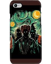Salem Night Phone Case thumbnail