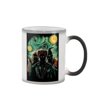 Salem Night Color Changing Mug thumbnail