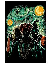 Salem Night 11x17 Poster front