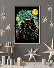 Salem Night 11x17 Poster lifestyle-holiday-poster-1