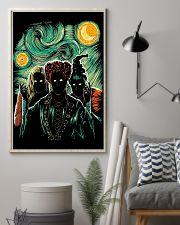 Salem Night 11x17 Poster lifestyle-poster-1