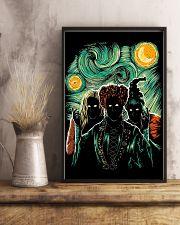 Salem Night 11x17 Poster lifestyle-poster-3