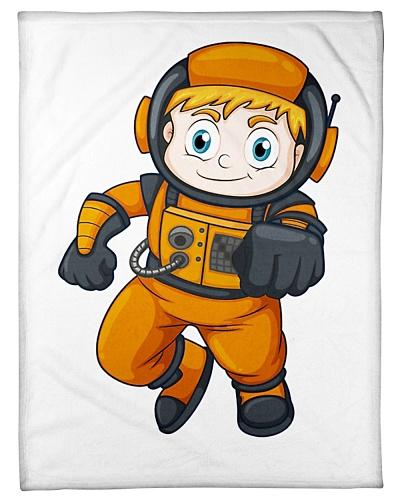 Astronaut Kid