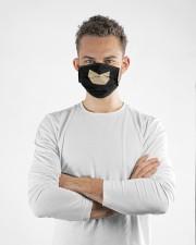 Batmouth Face mask Cloth face mask aos-face-mask-lifestyle-14