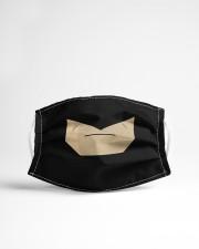 Batmouth Face mask Cloth face mask aos-face-mask-lifestyle-22