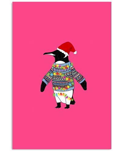 penguin-christmas-light