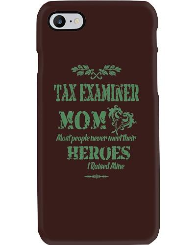 MOM HEROES Tax Examiner