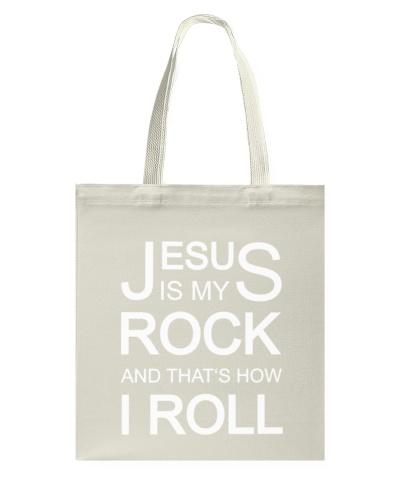 Jesus is my Rock Apron