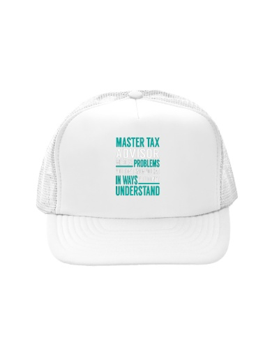 Master Tax Advisor Solve Problems