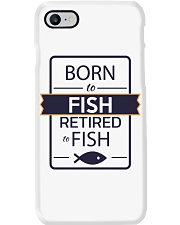Born To Fish phone case Phone Case i-phone-7-case