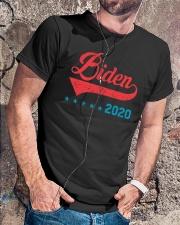 Joe Biden 2020 Presidential Campaign Election Shir Classic T-Shirt lifestyle-mens-crewneck-front-4