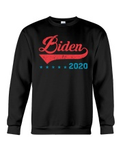 Joe Biden 2020 Presidential Campaign Election Shir Crewneck Sweatshirt thumbnail
