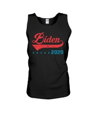 Joe Biden 2020 Presidential Campaign Election Shir Unisex Tank thumbnail