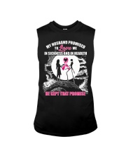 Nightmare Revisited My Husband Promised To Love Me Sleeveless Tee thumbnail
