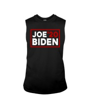 Biden 2020 Shirt Joe Biden Election Shirt Sleeveless Tee thumbnail