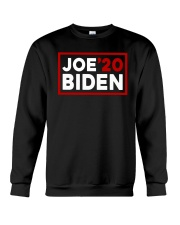 Biden 2020 Shirt Joe Biden Election Shirt Crewneck Sweatshirt thumbnail