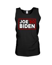 Biden 2020 Shirt Joe Biden Election Shirt Unisex Tank thumbnail