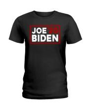 Biden 2020 Shirt Joe Biden Election Shirt Ladies T-Shirt thumbnail