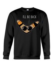Boomerang Shirt I'll Be Back Boomerang Shirt Crewneck Sweatshirt thumbnail