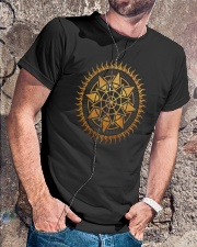 Solstice Of Heroes Shirt Classic T-Shirt lifestyle-mens-crewneck-front-4