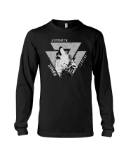 Strength Honor Loyalty Viking Shirt Long Sleeve Tee thumbnail