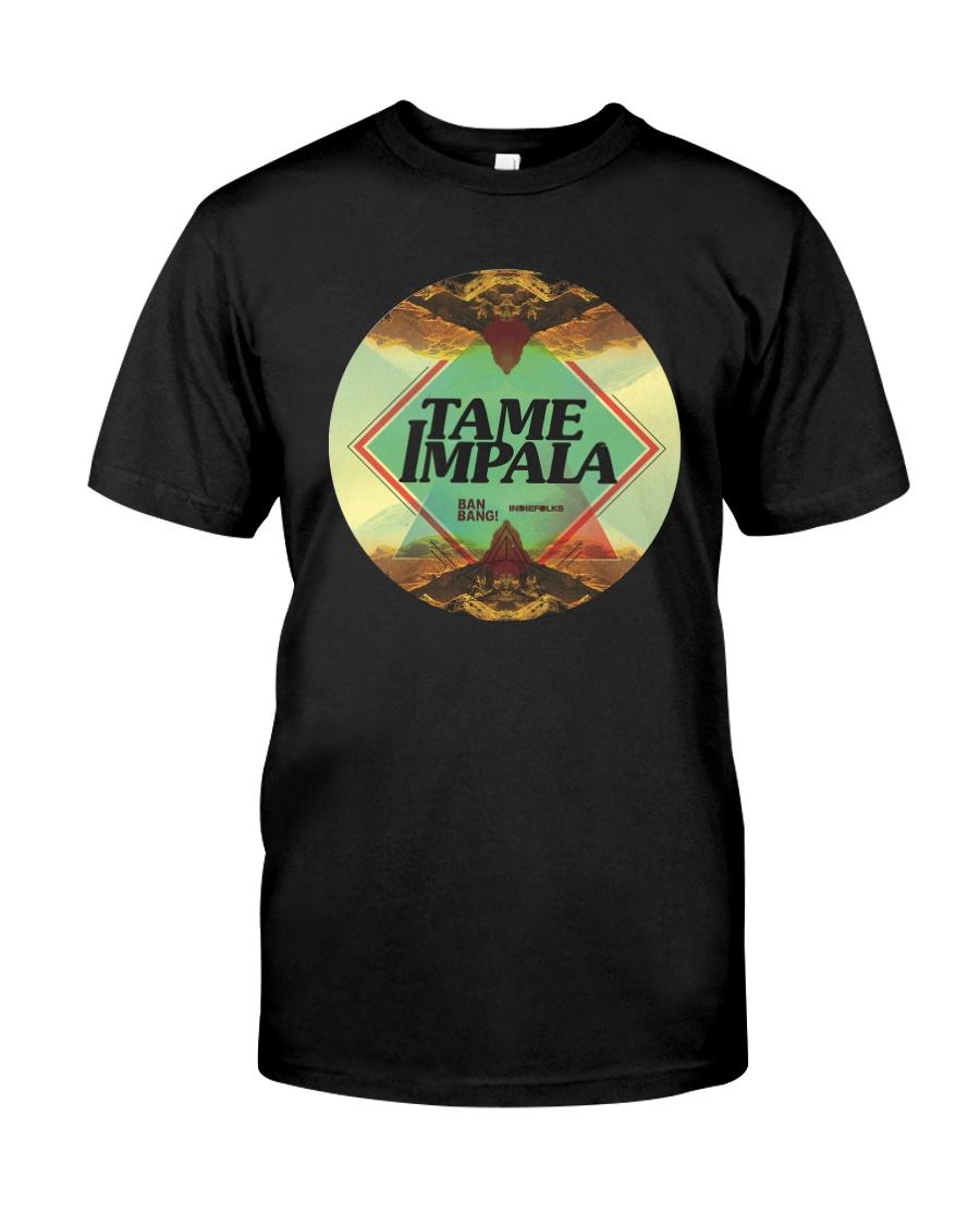 Tame Impala Shirt Classic T-Shirt