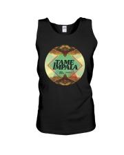 Tame Impala Shirt Unisex Tank thumbnail